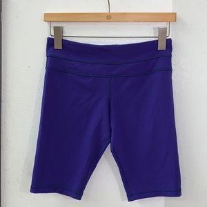 Lululemon NWOT Reversible Royal Purple (Violet) 6